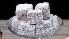 Prăjitură tăvălită cu cocos- o prăjitură ce va fi apreciată de toți memb...