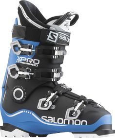 Best Women's Comfort Ski Boots Reviewed by SKI Magazine