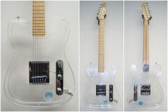 Esp custom acrylic