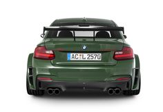 Much like Porsche with its syndrome, BMW wants to keep a distance between the new and the existing but AC Schnitzer doesn't have those reservations. Bmw F22, Bmw M235i, Private Number Plates, Ac Schnitzer, Race In America, Bmw Autos, Engine Swap, Indy Cars, Cars