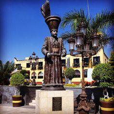 Chinelo Atlatlahucan, Morelos
