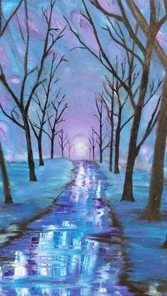 Title: The Paradise Path Size: Width (cm): 60, Height (cm): 90 Price: $520  https://artsmiley.com/product/the-paradise-path/  paintings would look different in the day and in the night, peacock sky view – paradise path , oil on canvas.  Walk in a paradise path with amazing view of sky , peacock sky , this piece of art is have full of brightness colors with blue , which makes the man to relaxing .  #Spirituality #Impressionistic #paintings #buy #rent #Palestinianterritories #oiloncanvas…