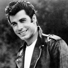 Why We're Still Hopelessly Devoted to Grease: The Best Runway Fashion Inspired by the Classic Musical John Travolta Young, Grease John Travolta, Jon Travolta, Grease 1978, Grease Movie, Movie Tv, Iconic Movies, Old Movies, Grease Is The Word
