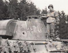 Panzerwrecks