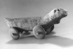 Israel Museum pull toy beit shemesh
