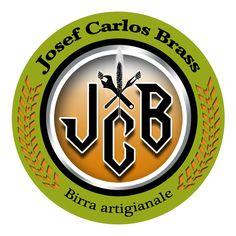 Logo for homebrewer JCB