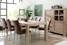 Tulsa collection & chair Clementine