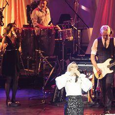 Farbenspiel Live aus dem Deutschen Theater München