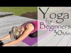 Beginners Yoga - Sun Salutations Flow