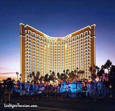 Treasure Island Las Vegas.
