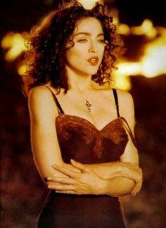 madonna like a prayer   Like a Prayer - Madonna   Melhores Clipes de Música
