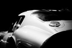 Belgian Racing Legends - Ferrari 250 GTO Ecurie Francorchamps by Guillaume Tassart