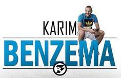 Karim Benzema estrena su página web oficial