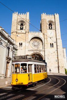 Lisboa, recorrido de 1 día