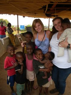 My Rwanda Experience. Learn about this woman's experience volunteering abroad in Rwanda, Africa. LifeAfterStudyAbroad.com has lots of great articles to help you find your next adventure abroad. #volunteer #abroad