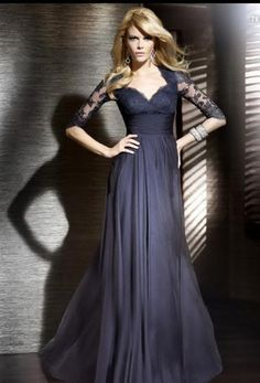 USMC ball? Really wanting to find a dress with sleeves for this year.