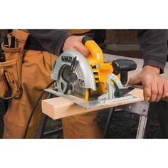 """The product is 7-1/4"""" Circle Saw/Brake Easy to use The product is manufactured in China Lightweight and compact 8.8-Pound Electric Brake $107.00"""