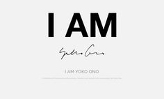 Daily postings of found and archive photos, artworks and objects with commentary by Yoko Ono.