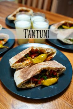 Kefir Recipes, Cooking Recipes, Fun Easy Recipes, Healthy Recipes, Turkish Recipes, No Cook Meals, Soul Food, Street Food, Food Inspiration