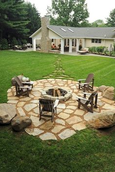 Did you want make backyard looks awesome with patio? e can use the patio to relax with family other than in the family room. Here we present 40 cool Patio Backyard ideas for you. Hope you inspiring & enjoy it . Outdoor Landscaping, Front Yard Landscaping, Outdoor Gardens, Privacy Landscaping, Landscaping Design, Landscaping Software, Country Landscaping, Fire Pit Landscaping Ideas, Backyard Landscape Design