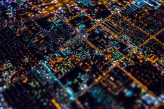 vincent laforet takes a helicopter trip to an altitude of 10,800 feet to photograph 'sin city' -- vegas from above.