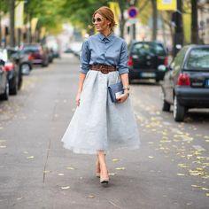 #LubakiLubaki | #AlexandreGaudin  #With Unknown #During #JohnGalliano #SS16 #PFW  #StreetStyle#photographer#photo#girl#fashionweek#fashionweekparis#womensfashion#womenswear#Parisfashion#fashion#Paris#mode#moda#style#Nofilter http://ift.tt/1YRIQly