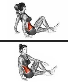 Yoga Positions, Muscular, Physique, Pilates, Health Fitness, Abs, Sports, Cellulite, Stretching
