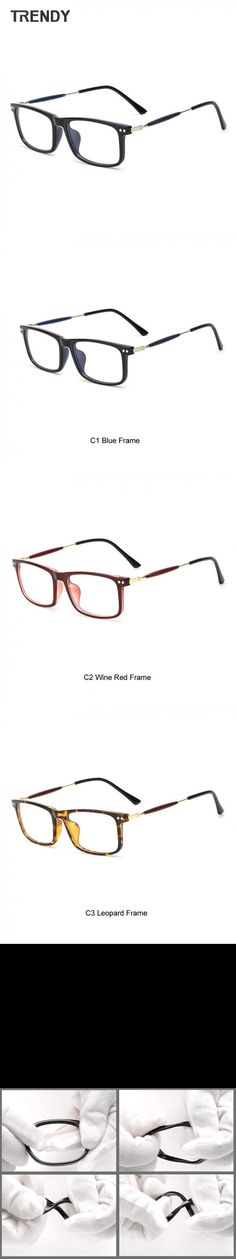 8634776a0e1 TR90 Prescription Eyewear Myopia Eye Glasses Frames for Women Spectacle  Frame Z-1841  13.91