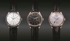 Baselworld: Die wichtigsten Uhren-Neuheiten 2014