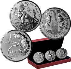 Buy Now: http://goccf.com/rcm/itm/prod2960014  RCM New Release: 1 oz. Pure Silver 3-Coin Set - RCM Coin Lore: The Forgotten 1927 Designs - Coin Community Forum