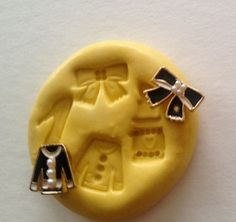 Sorted miniature Flexible Silicone mold/ by MoldsSweetTreasure, $3.95