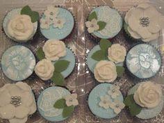 Kagemums/My little pretty blog: Cup cakes