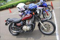 ROAD RIDER: Street motorcycle in Japan - KAWASAKI Z750 SPECTRE | カワサキ Z750スペクター