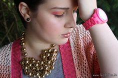 Eye-Make-Up by www.luziehtan.de