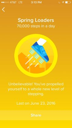 Fitbit Badges List: A Collection of the Fitbit Achievements
