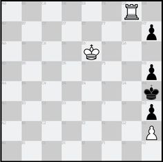 White play and mate in 5 moves Coaching with IM Alain Genzling (in French, English or German) http://www.privatechess.com/en/user-profil/?viewuser=1226 #chess #echecs #puzzle #cappellechess