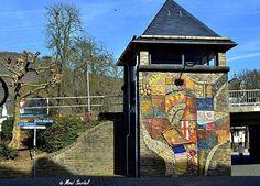 Brueckenhaus Cochem