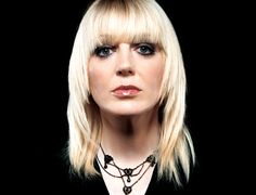 Yvette Fielding (23 September 1968)   British televisions 'First Lady' of The Paranormal'...  Yvie simply rocks!