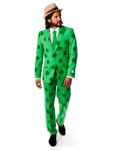Costume Mr. Saint Patrick homme Opposuits™ : Deguise-toi, achat de Déguisements adultes