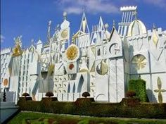 Image result for it's a small world disneyland