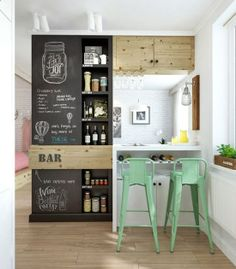 1659999362396279462387 Small Apartment With Great Storage in Pastel Tones designed by INT2 Architecture