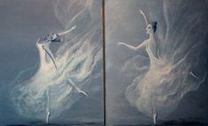Picturile Roxanei: Balet