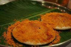 Guntoor #Idli - Idli covered in an assorment of spices in #Hyderabad street #Street #Food #India #ekPlate #ekplateidli