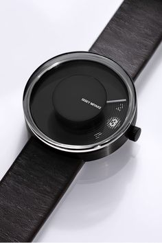 Alessi AL13000 watch | Montre design, Bijoux montre, Montre