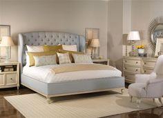 Vanguard Furniture: Room Scene VG_RS_V1728K-HF_P531L