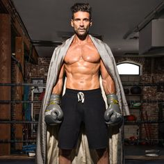 How I Got My Body: Kingdom Star Frank Grillo