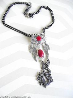 https://www.etsy.com/listing/157157286/dragons-blood-necklace-gothic-bridal?