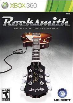 Fine Xbox 360 Rock Band Guitar Hero Drum Set Microphone Guitar Drum Pedal Game