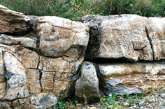 Moss Rock Boulders From Wicki Stone, New Jersey's Source For Stone ...
