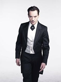 Still of Jonathan Rhys Meyers in Dracula